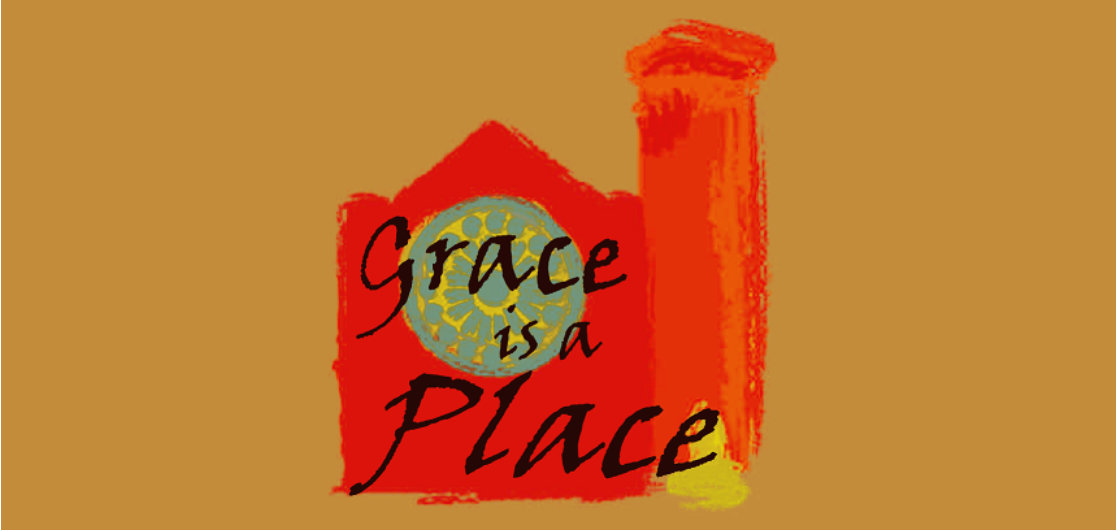Grace Is a Place: The History, Theology and Controversy of the Reformation