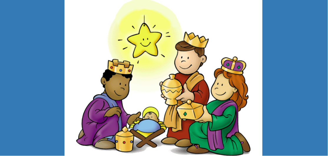 Christmas Eve Children's Pageant Service