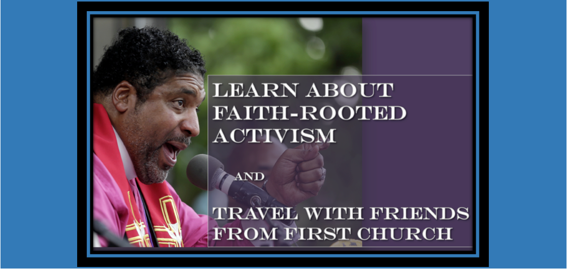 Mobile Course in Public Theology and Activism
