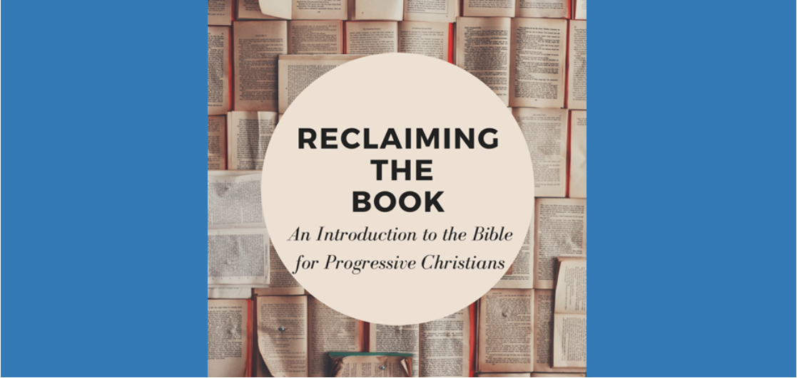 Reclaiming the Book