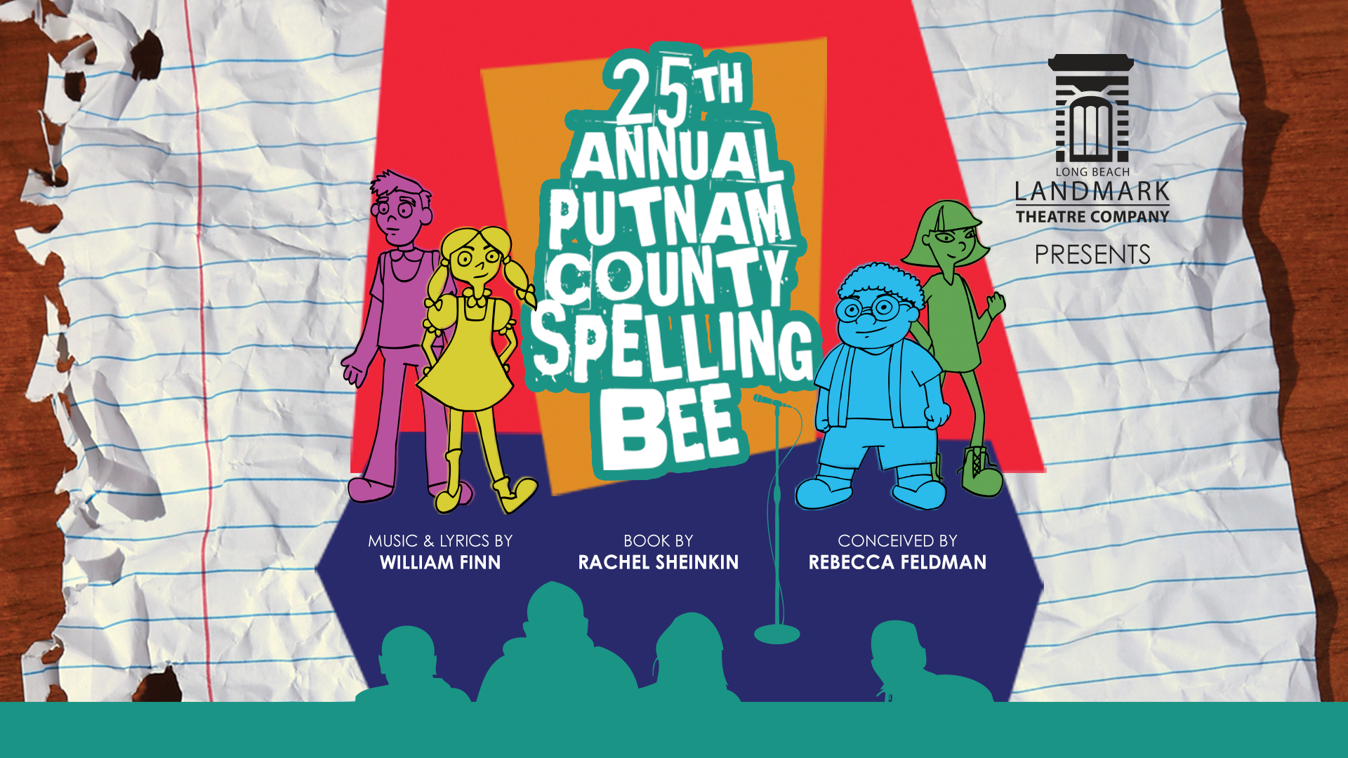 """25th Annual Putnam Co. Spelling Bee"""