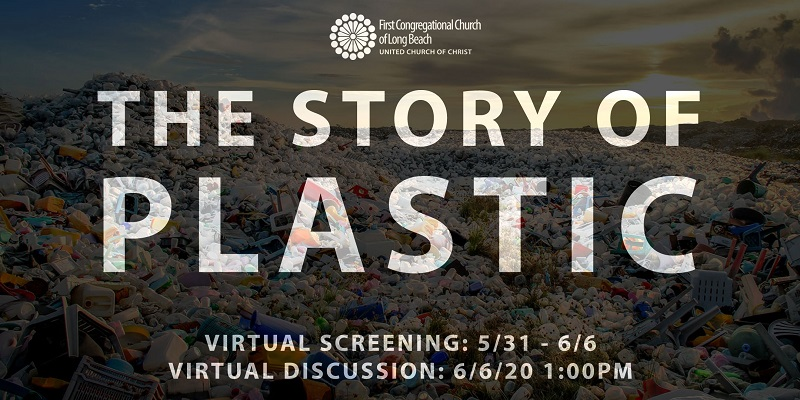 "Free Screening of ""The Story of Plastic"""